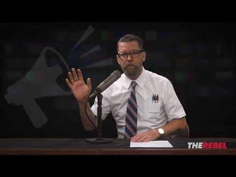 Gavin McInnes: The REAL reason I left The Rebel