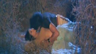 Upendra and Prema Hot Scene in Bhojpuri Movie