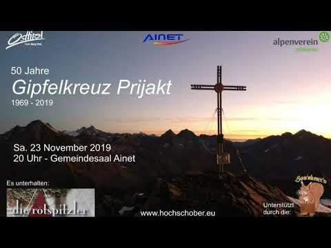 """""""Unterwegs in den Bergen"""" mit Walter Mair auf Radio Osttirol"""