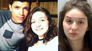 Pregnant Teen Accused of Manslaughter in Death of Boyfriend in YouTube Stunt