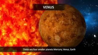 Solar System | Science | HD Video Lecture