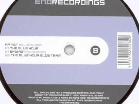 Killer Loop - Blue Hour