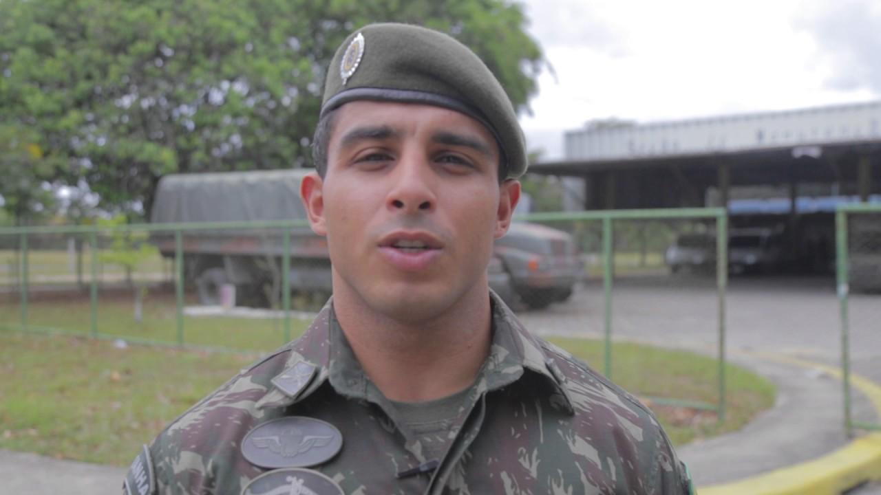 Conheça o Tenente Andre Santana, que além de tudo é atleta do grupo Bunker Force de competição.