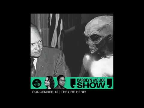 Carolyn and Joe Show podcast episide 415