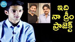 Anirudh Ravichander Interview - An Anirudh Musical    #PSPK25    #NTR28    Latest Anirudh Interview