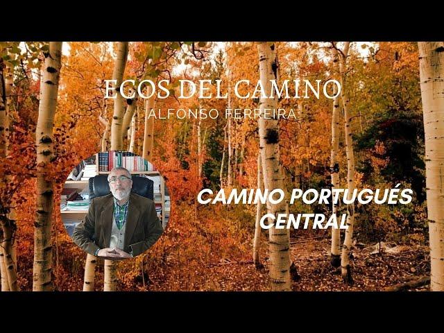EP 2 - Camino Portugués Central - El Camino de Santiago TV