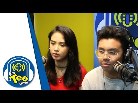 Friends Nga Lang Ba? | IT'S TEE TIME with Zack & Fritz
