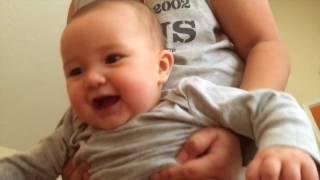 Early Potty Training at 8 Months Old AKA Elimination Communication