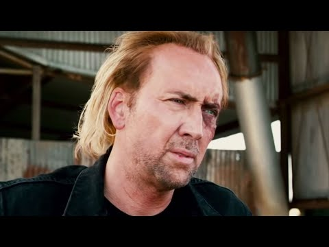 DRIVE ANGRY 3D - Trailer