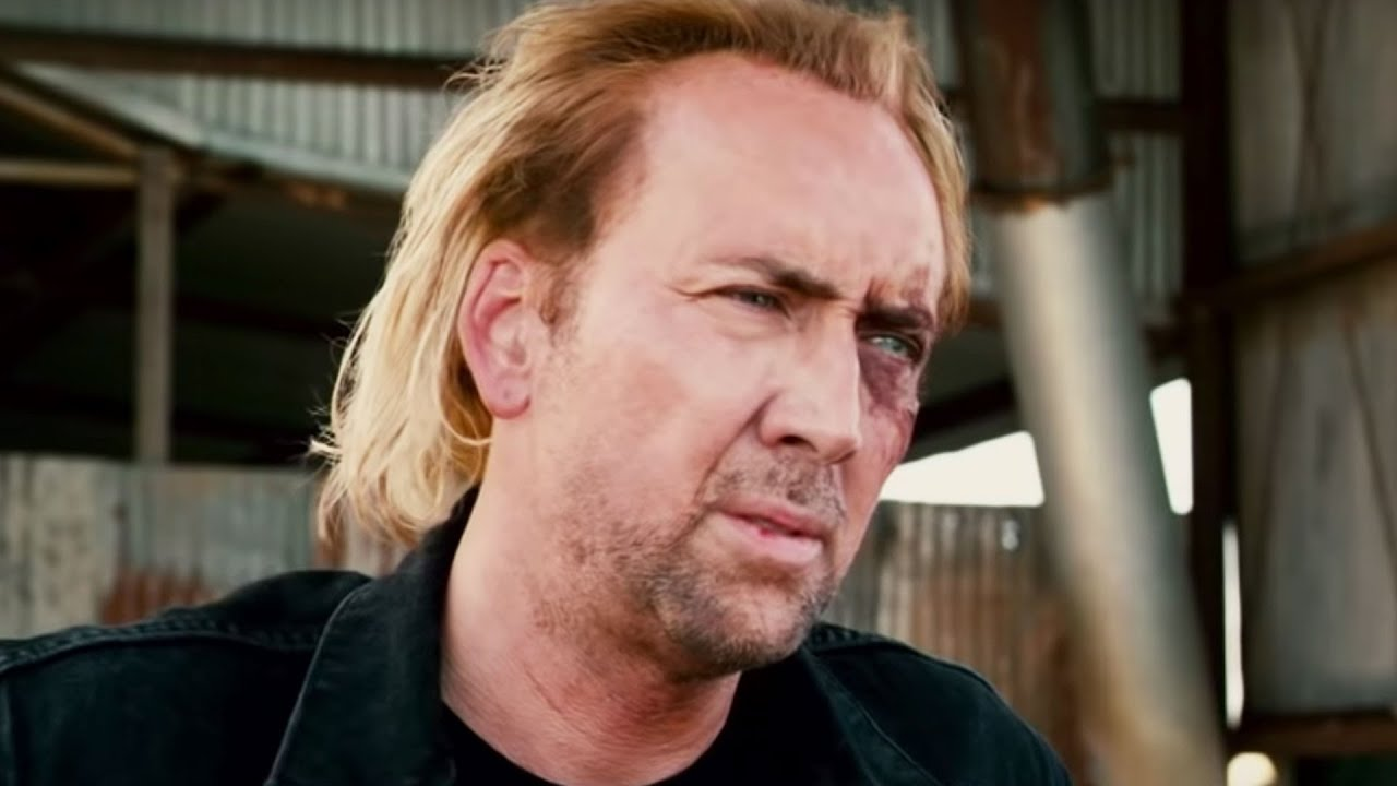Download Drive Angry 3D (2011) Offical Trailer - Nicolas Cage, Amber Heard