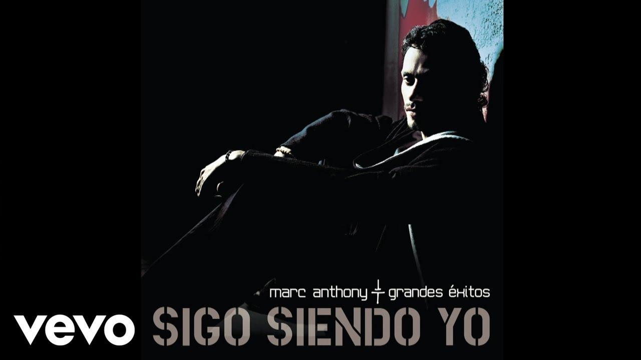 Marc Anthony Qué Precio Tiene El Cielo Audio
