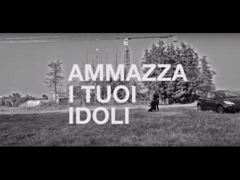 Luminal - Ammazza i tuoi idoli (official video by LUTTORIA)