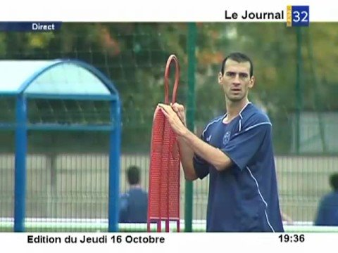 Troyes / Football