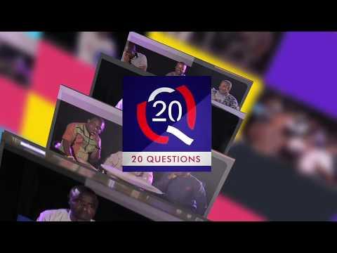 Bush House Nigeria's '20 QuestionsTV': Episode 8
