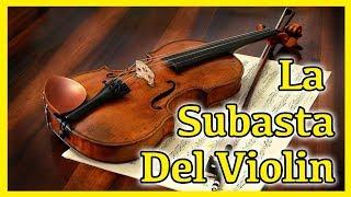 La Subasta del Violin - Historias Narradas por el Hermano Branham