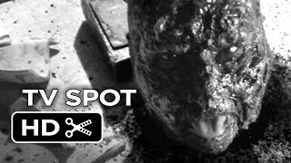 ABCs of Death 2 TV SPOT - 26 New Ways To Die (2014) - Horror Anthology Movie HD