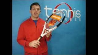 Head Flexpoint 10 Tennis Racket- Tennis Express Racquet Reviews