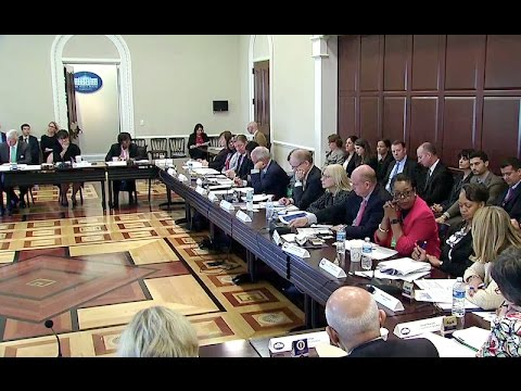 The President's Advisory Council on Doing Business in Africa Part 2