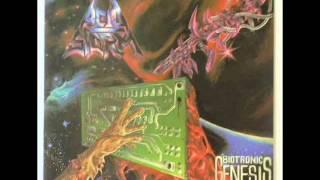 Acid Storm - Biotronic Genesis 1991 full album