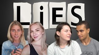 Are All Diet YouTubers Lying About Their Health For Money?