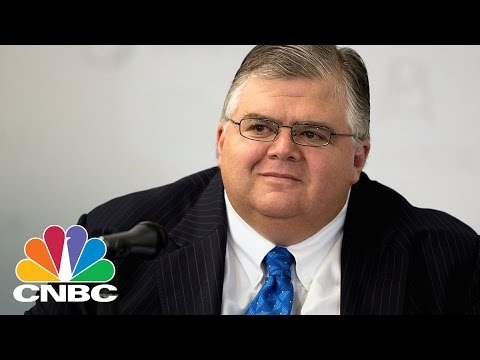 Mexican Central Bank Governor Agustin Cartens To Leave | CNBC