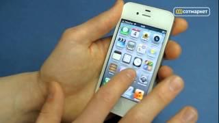 Обзор и характеристики смартфона Apple iPhone 4S 16GB(Узнать подробнее про Apple iPhone 4S 16GB: http://www.gdeslon.ru/r/9ea3c236a546b6057cff052f46ef409987d4a94e Описание и обзор Apple iPhone 4S ..., 2013-10-23T15:15:33.000Z)