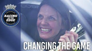 Nathalie McGloin | the woman breaking barriers in motorsport