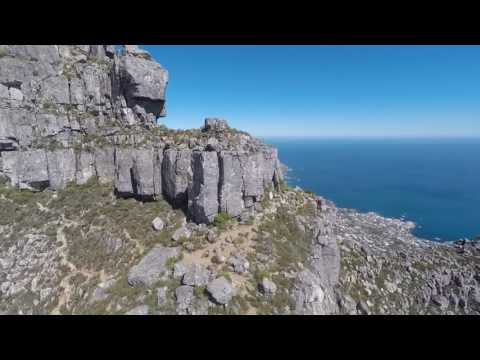 Hermanus & Cape town South Africa, DJI Phantom 4