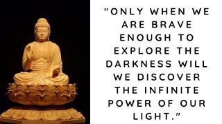 Buddha quotes About Strength & Courage in Hard Times | Pure Devine Energy  By K.  Umakrishnaaveni