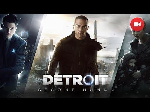 🔴 [PandaMerah] SEMALAM KORANG NAK KAN... | Detroit: Become Human #3