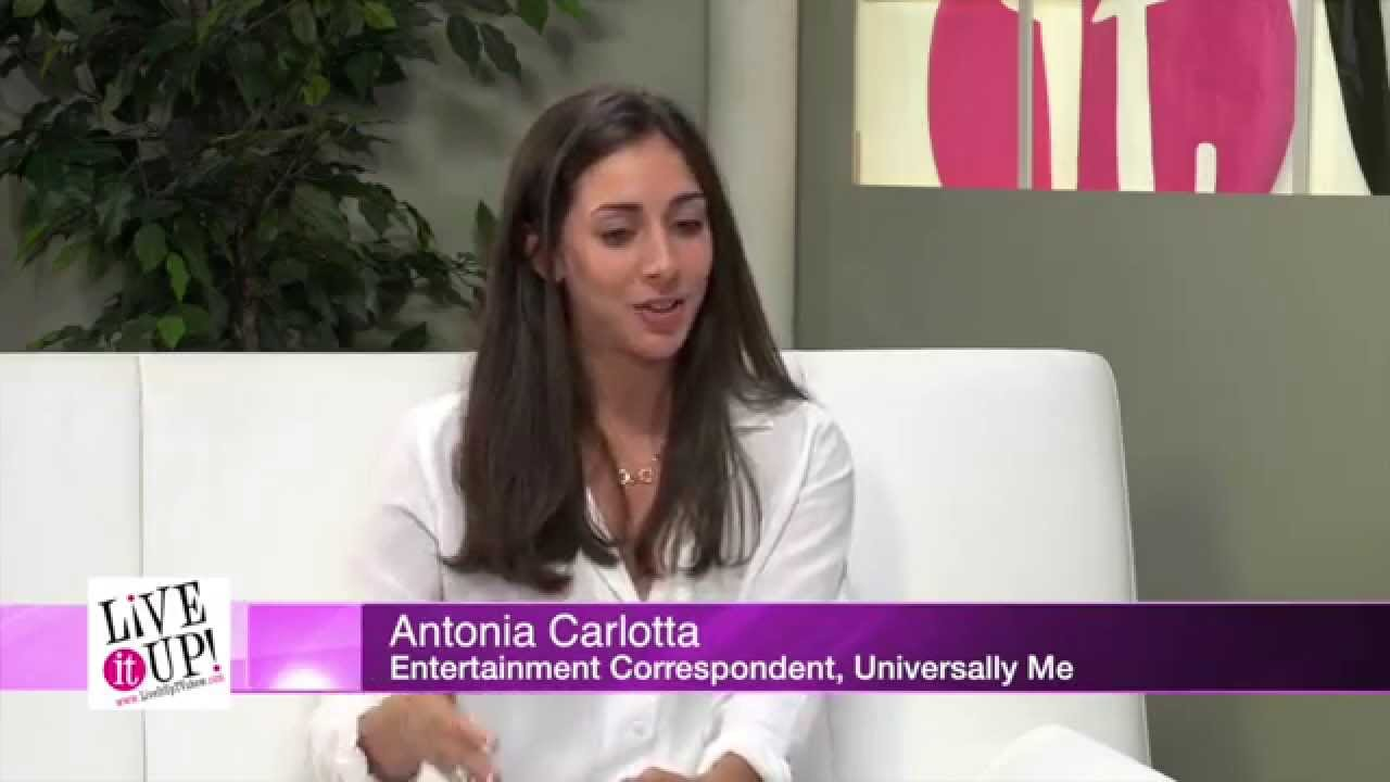Antonia Carlotta Nude Photos 26