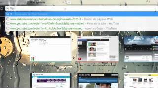 Video tutorial como subir una pagina html