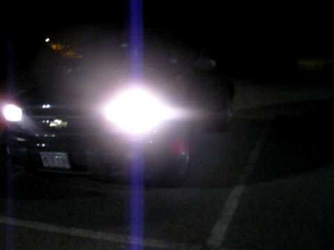 2004 Chevy Trailblazer Left Turn Signal Investigation