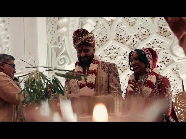 Rushi + Reshmi | Next Day Edit