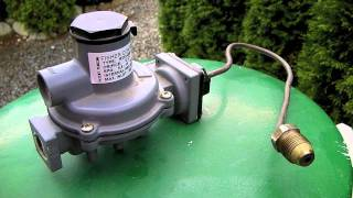 HOW TO: Connect an RV to External Propane