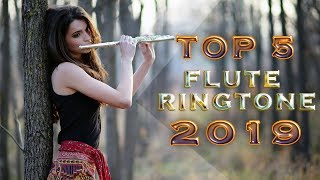 Top 5 Best Flute Ringtone 2019 | P1 | Download Now | RingtoneBuzz