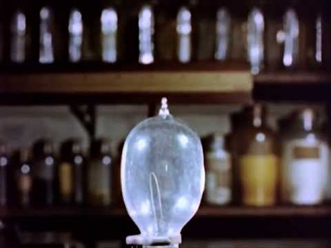 Famous Inventor: The Story Of Thomas Alva Edison - CharlieDeanArchives / Archival Footage