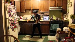 Pokemon (Dubstep Dance)
