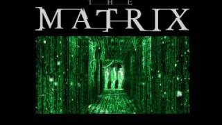 the matrix theme song-clubbed to death/crystal method