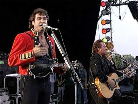 Blackhawk - Love Like This (Live At Farm Aid 1995)