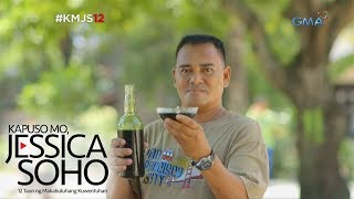 Kapuso Mo, Jessica Soho: Green honey, saan kaya nagmula?