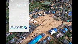 Community Response Map
