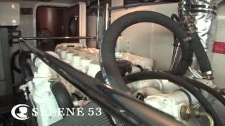 Selene Trawler 54