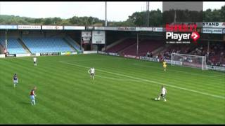 the art of passing from barnsley football club