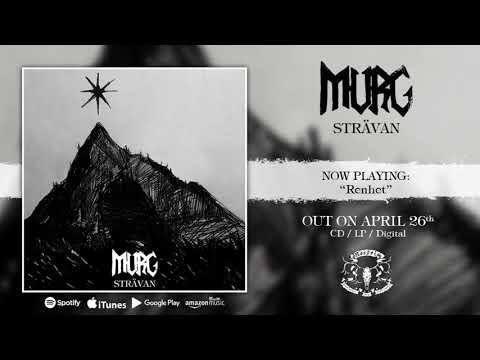 MURG - Renhet (Official single 2019)