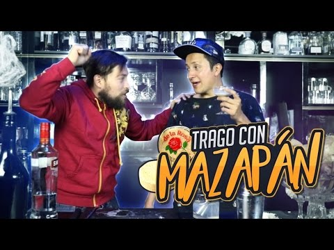 Bartuber // Cocktail De Mazapán Ft. Criss Cross
