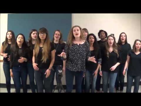 CWRU Solstice - Shake it Out (Florence + the Machine)