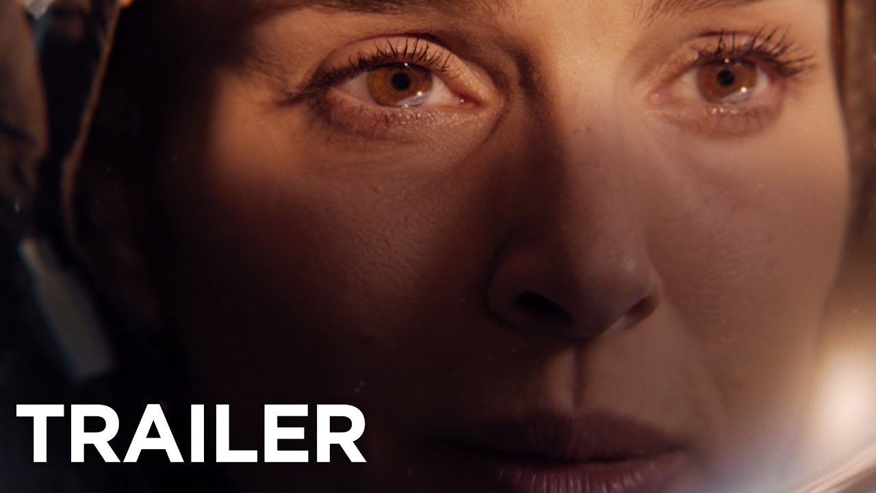 Lucy in the Sky | Trailer Ufficiale HD | Fox Searchlight 2020