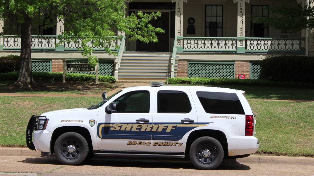 Employment - Gregg County Sheriff's Office