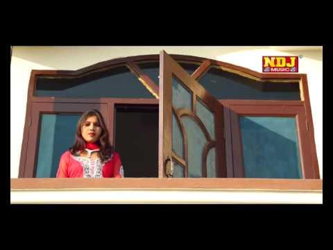 Famous Haryanvi Folk Song | Tere Ghane Ladaye Lad